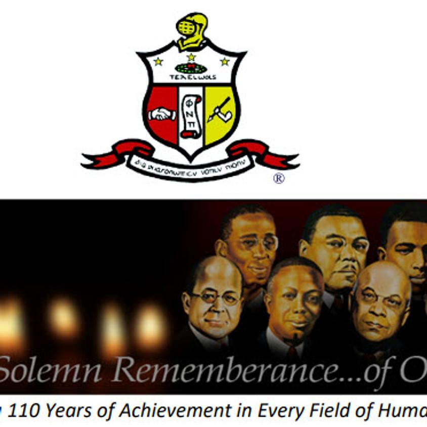 ΚΑΨ 70th Annual Founders' Day Program