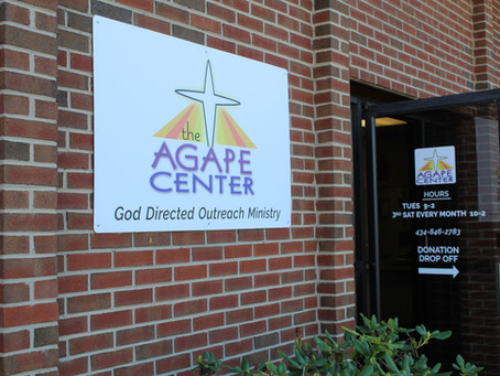 What Is Agape?
