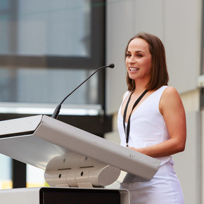 Soda's new seed grant competition invites New Zealand's female founders to Rise Up