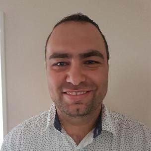 Coworker profile: Wicus van den Berg