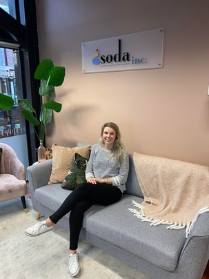 Coworking Profile: AnnelieseVan Wijk
