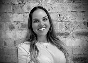 Staff profile: Greer Steele