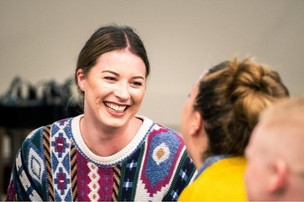Guest writer: In Conversation: Gemma Major from Seed Waikato