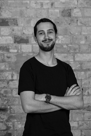 Staff profile: Rikus Wiehahn