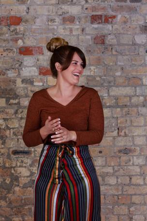 Staff profile: Rachel Adams