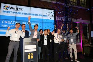 Better together concept inspires winning business idea