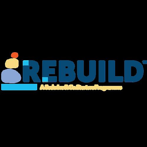 Rebuild 10-week Programme