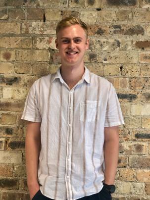 Staff profile: Chris Steeghs