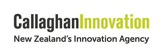 Callaghan Innovation Horizontal logo (JP