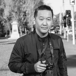 Kelvin Soh