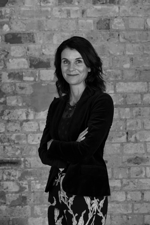 New SODA Chief Executive Erin Wansbrough