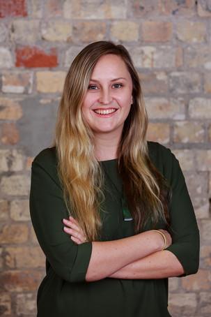 Staff profile: Kyra Piccione