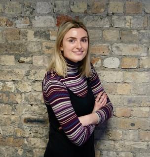 Staff profile: Keeley Lovatt