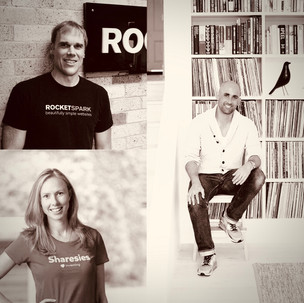 Meet the speakers for NZ Startup Bootcamp 2019