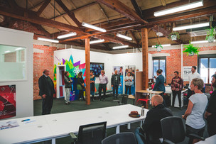 Soda Inc. to support Gisborne business start-ups with Activate Tairāwhiti Partnership