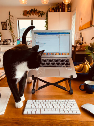 Soda's Working From Home Top Tips