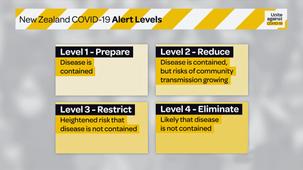 Coronavirus (COVID-19): Our position