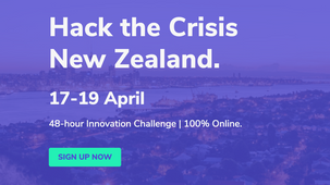 Waikato support organisations at the forefront of Hack the Crisis NZ Initiative
