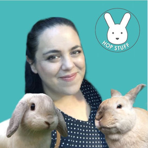 Turning a hopping good idea into a bunny business