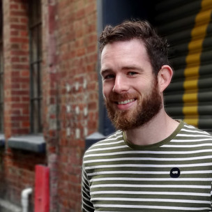 Guest writer: In Conversation: Marc McHardy, Banqer