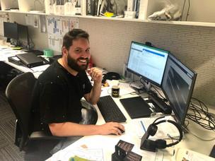 Coworker Profile: Calibre