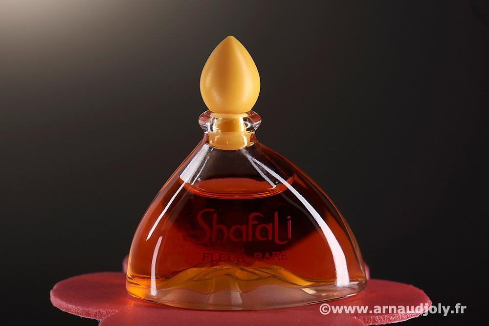 Shafali Fleur Rare Yves Rocher parfum