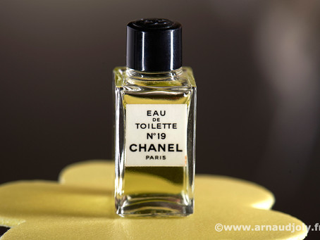 Parfums de collection miniature