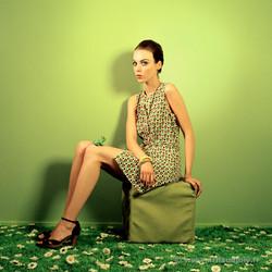 Green mode