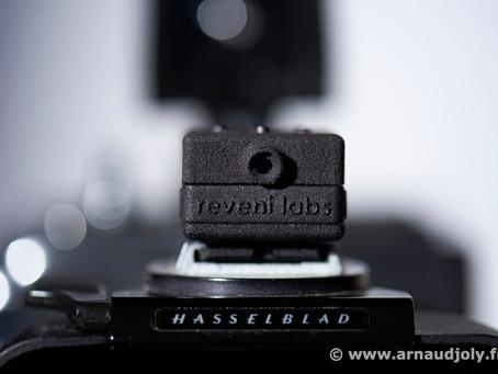 Cellule posemètre pour Hasselblad SWC