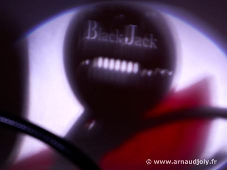 Le secret de Black Jack K5600