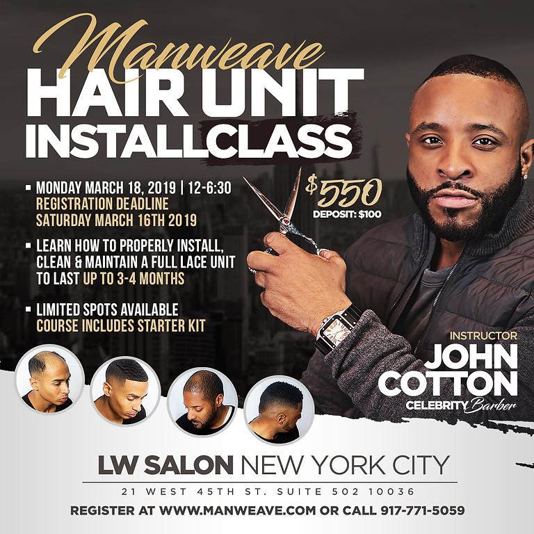 Manweave Hair Unit Install Class (1)