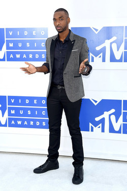 JAY PHAROAH - MTV MUSIC VIDEO AWARDS