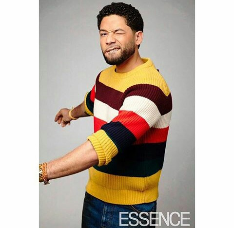JUSSIE SMOLLETT-ESSENCE MAGAZINE