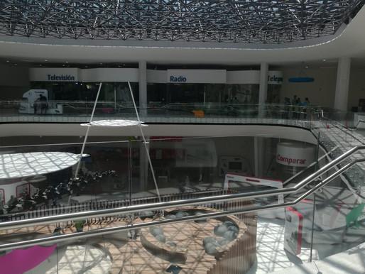 Visitando Papalote,  Museo del Niño Monterrey