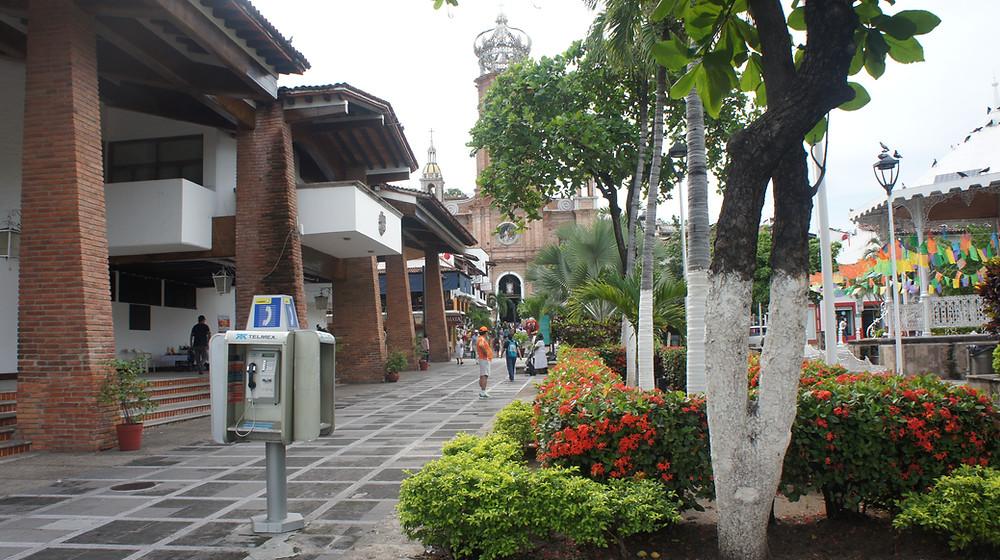 Centro Histórico, Puerto Vallarta, City Tour