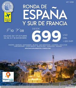 España_y_Francia
