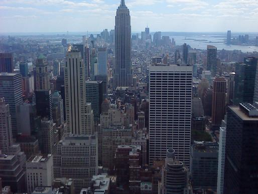 De paseo por Nueva York