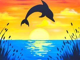 Dolphins at Dusk.jpg