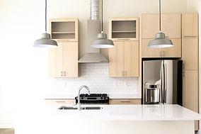 Cabinas de cocina modernas