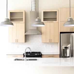 I moderni mobili da cucina