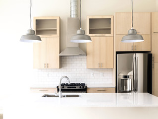 Green design (part 2) - cabinetry