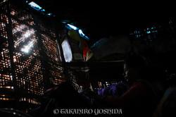 写真家(ドキュメンタリーカメラマン)吉田尚弘の取材記録