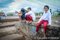 写真家(スラムカメラマン・フォトジャーナリスト)吉田尚弘の写真作品