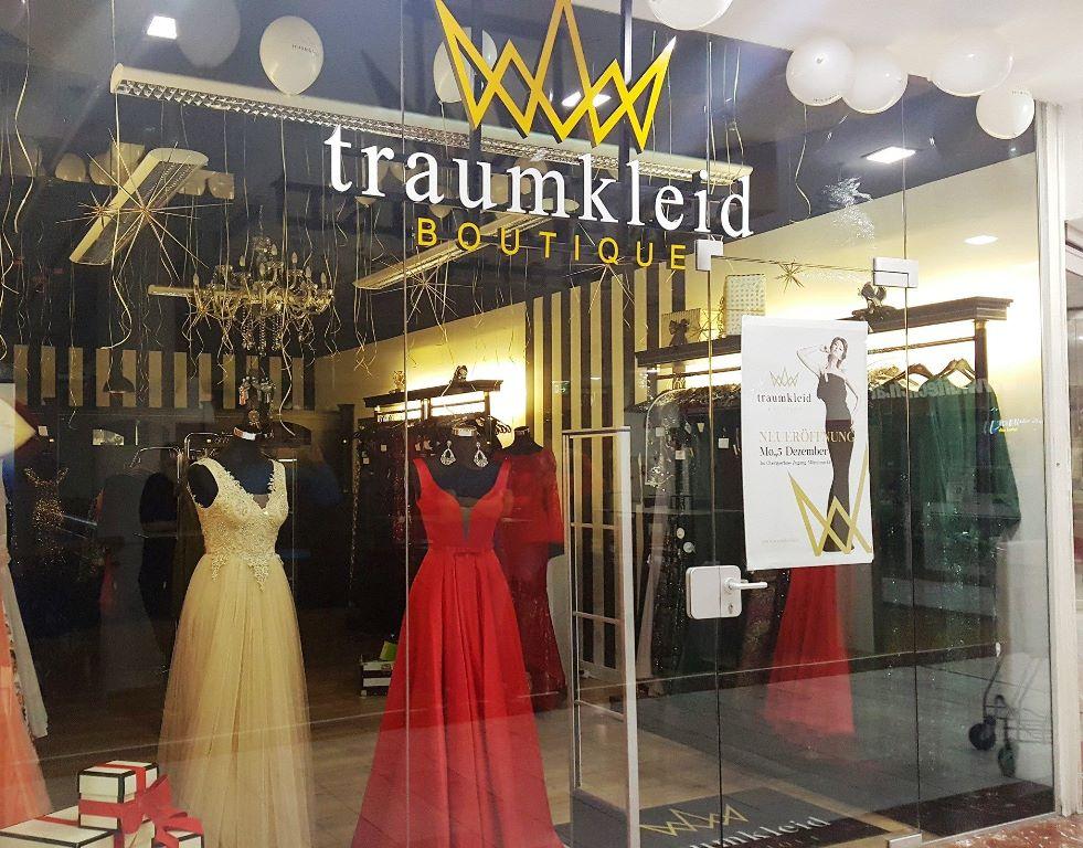 Kleider boutique wien