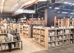Ladeneinrichtung Modern
