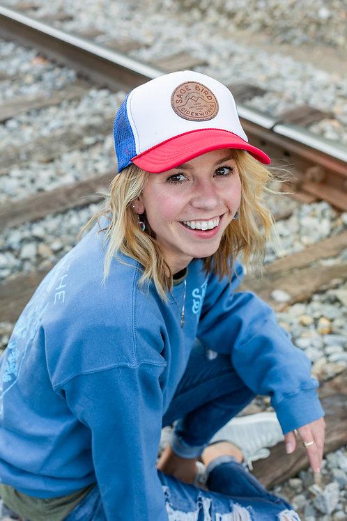 Trucker Hat, 3 Colors