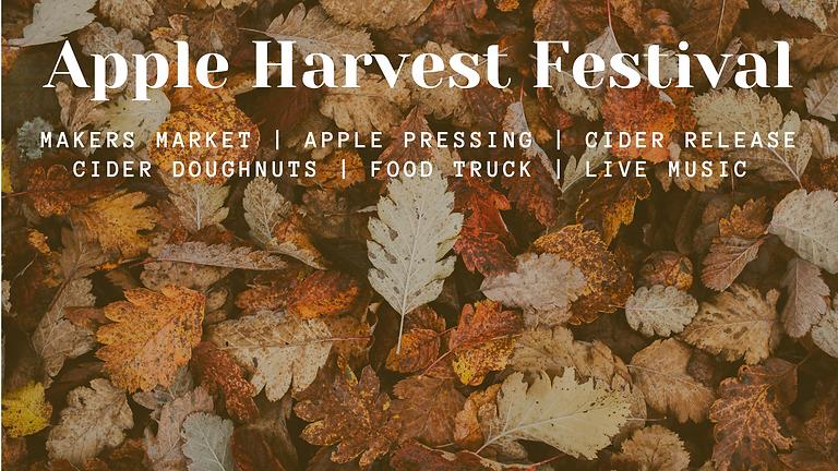 Apple Harvest Festival & Makers Market