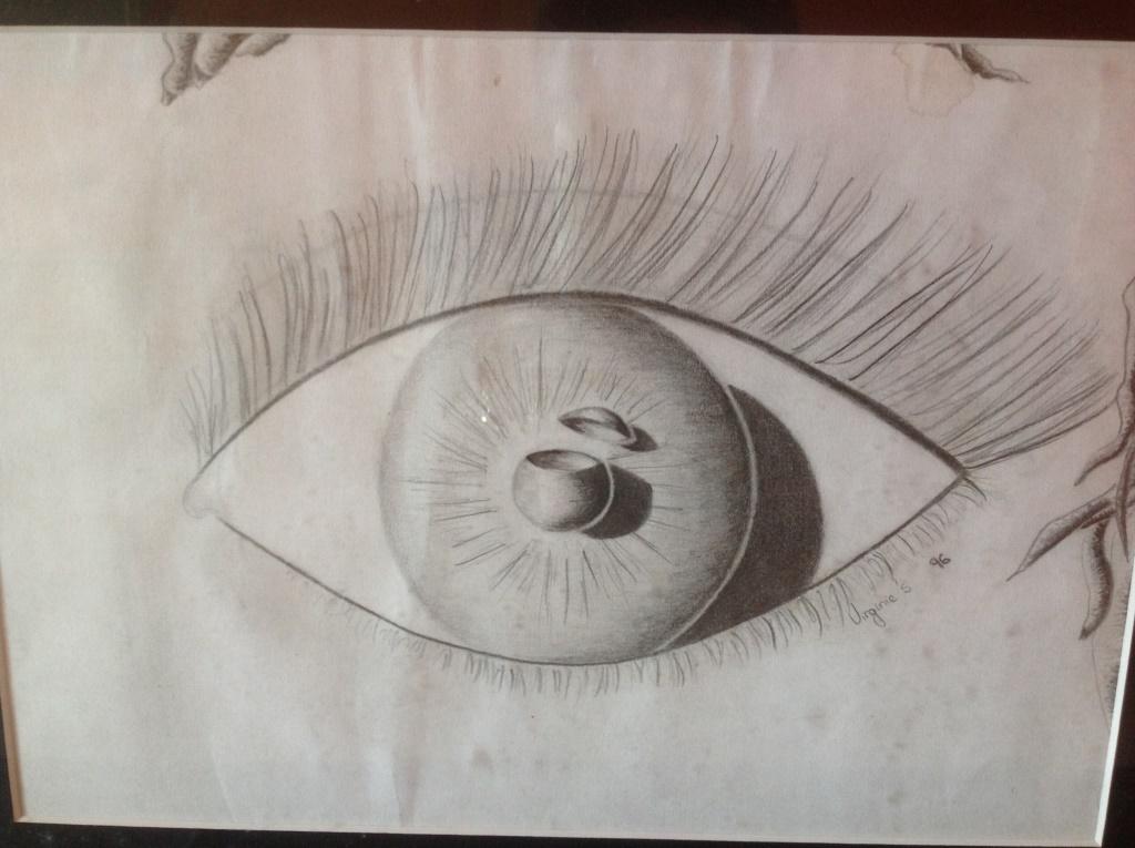 Eyes Opened, 1997