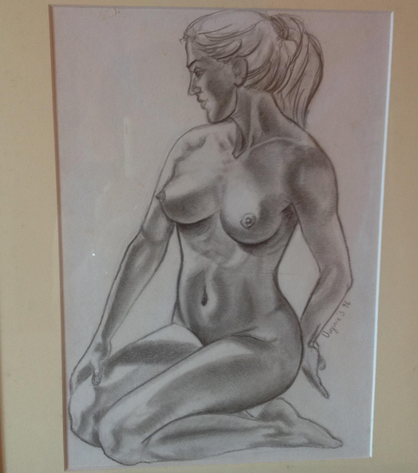 Nude, 1995