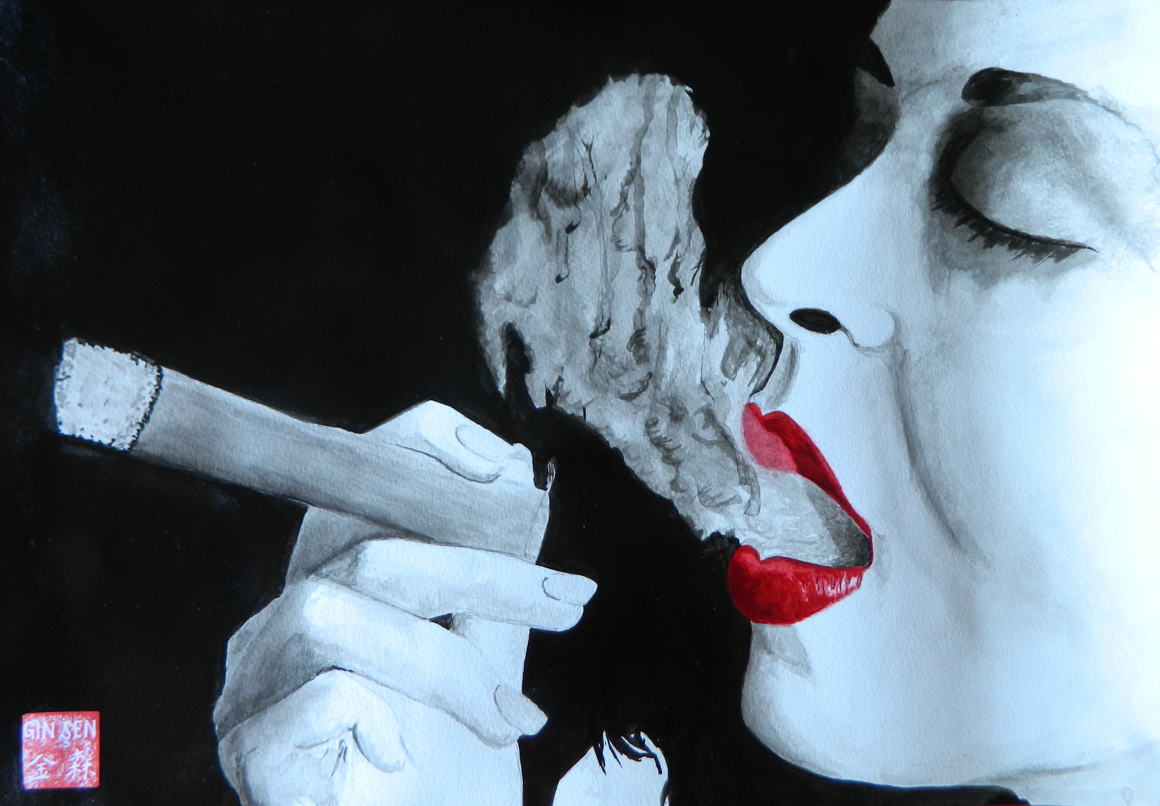 The Cigar, 2015